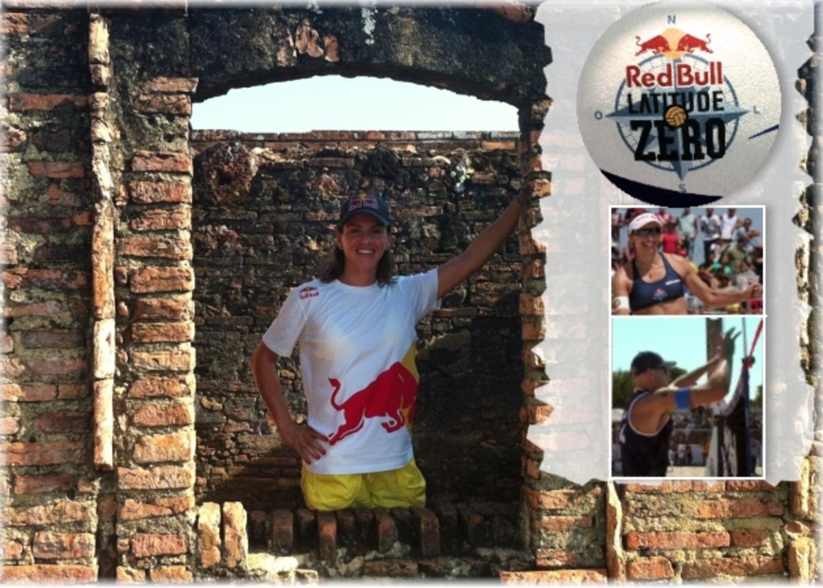 Beach volley και βόλτες στον Αμαζόνιο! Η Μαρία Τσιαρτσιάνη μας στέλνει εντυπώσεις από τη Βραζιλία…   Newsit.gr