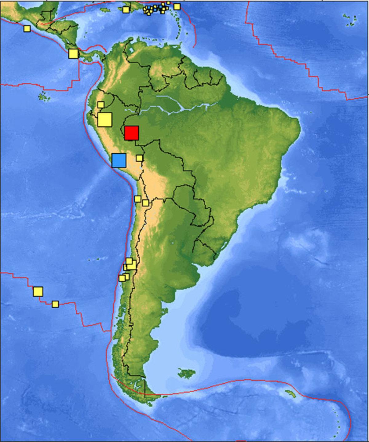 Σεισμός 6,5 Ρίχτερ στη Βραζιλία | Newsit.gr