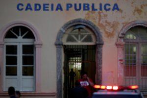 Νεο μακελειό σε φυλακή της Βραζιλίας με δεκάδες νεκρούς