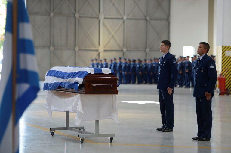 Στη Θεσσαλονίκη θα κηδευτεί ο Κυριάκος Αμοιρίδης την Παρασκευή | Newsit.gr