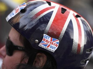 Brexit: Δημοσκόπηση «κόλαφος» για τη βρετανική κυβέρνηση!