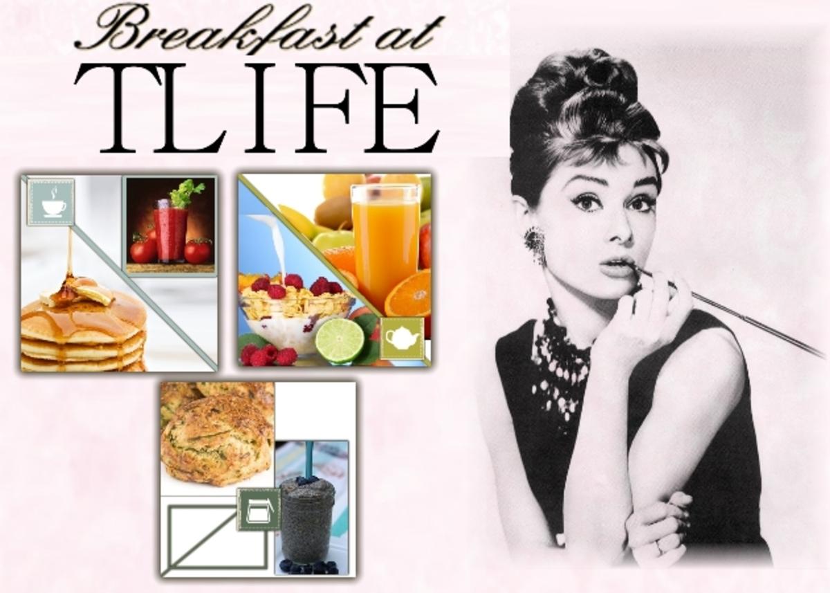 Breakfast Time: Τονωτικές προτάσεις πρωινού για όλη την εβδομάδα…   Newsit.gr