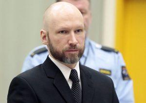 Μπρέιβικ: Έχασε τη δίκη ο μακελάρης του Όσλο