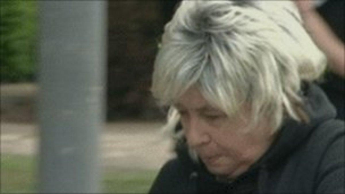 Επινε, γεννούσε τα παιδιά της και τα έκρυβε στην ντουλάπα! | Newsit.gr