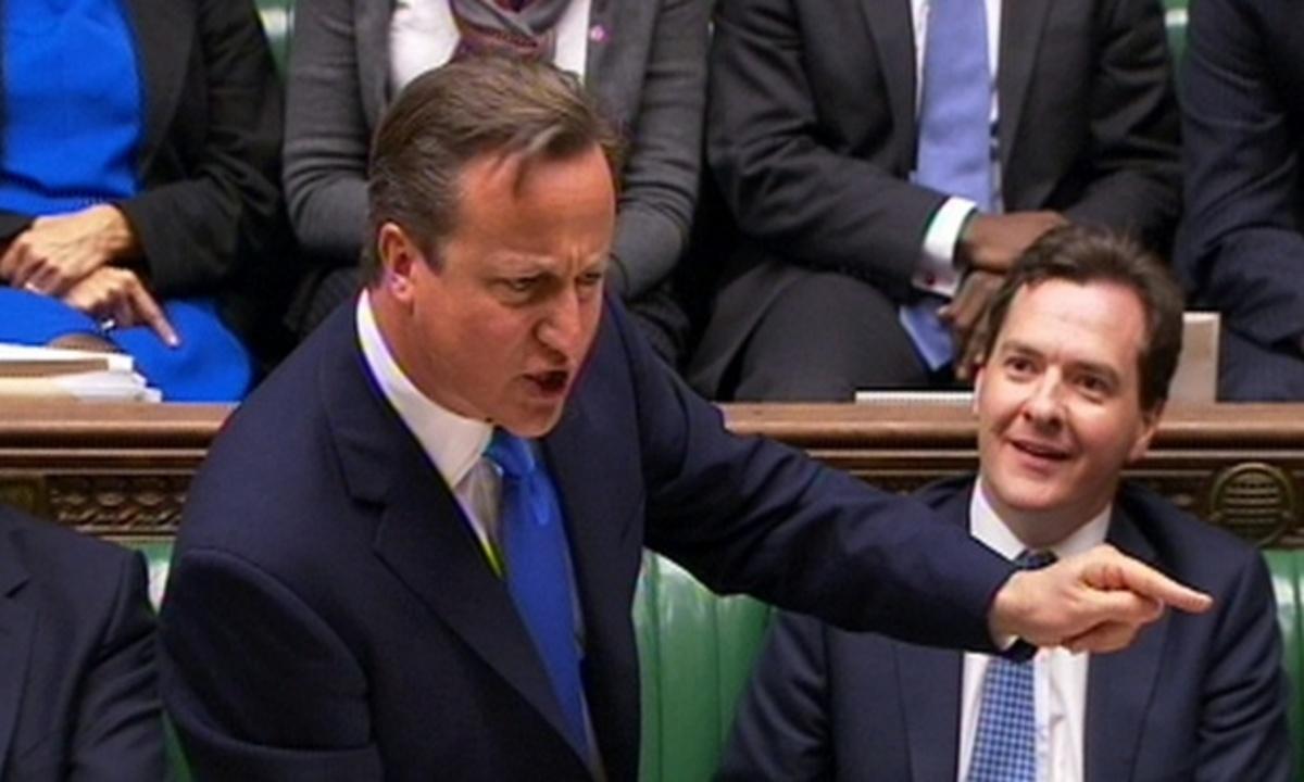 Συντηρητικοί βουλευτές ζητούν διαπραγματεύσεις για τη σχέση της Βρετανίας με την ΕΕ   Newsit.gr