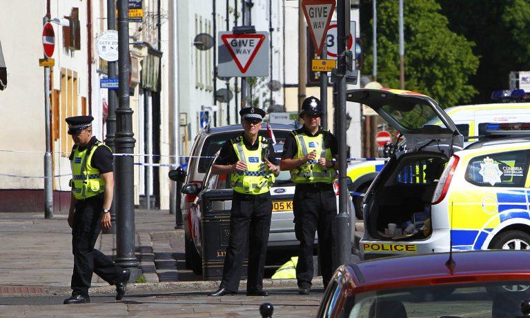 Συνελήφθη ο δράστης της ομηρείας στην Αγγλία | Newsit.gr