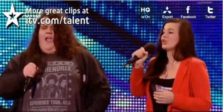 Δύο βρετανικά ταλέντα που τρέλαναν τον κόσμο! | Newsit.gr