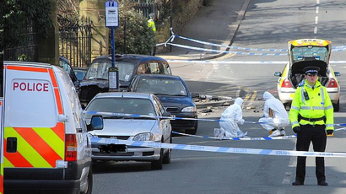 Αγρια δολοφονία 9χρονου στη Βρετανία | Newsit.gr