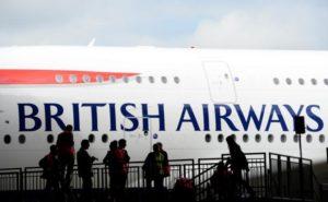 Κατέρρευσε το σύστημα της British Airways! Ακυρώθηκαν οι πτήσεις της