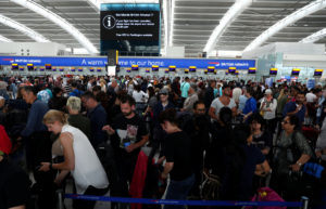 Επιστροφή στην… κανονικότητα για τη British Airways