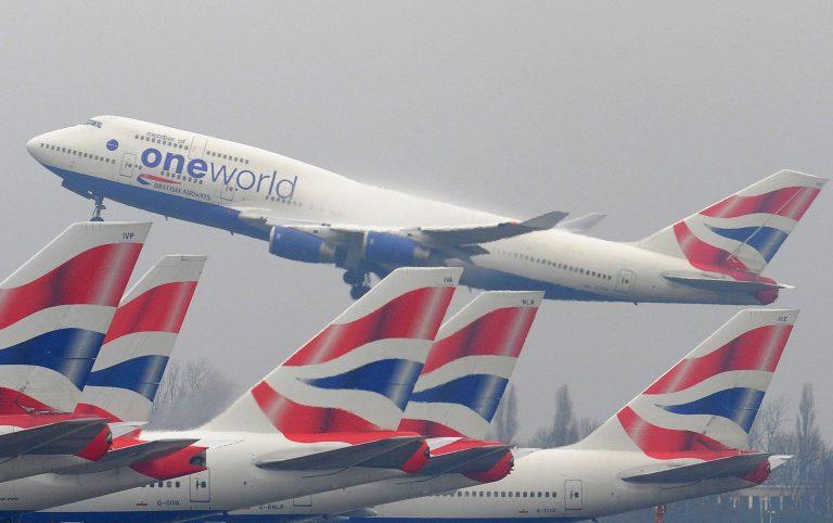 Απέτυχαν οι διαπραγματεύσεις, απεργία στη British Airways | Newsit.gr