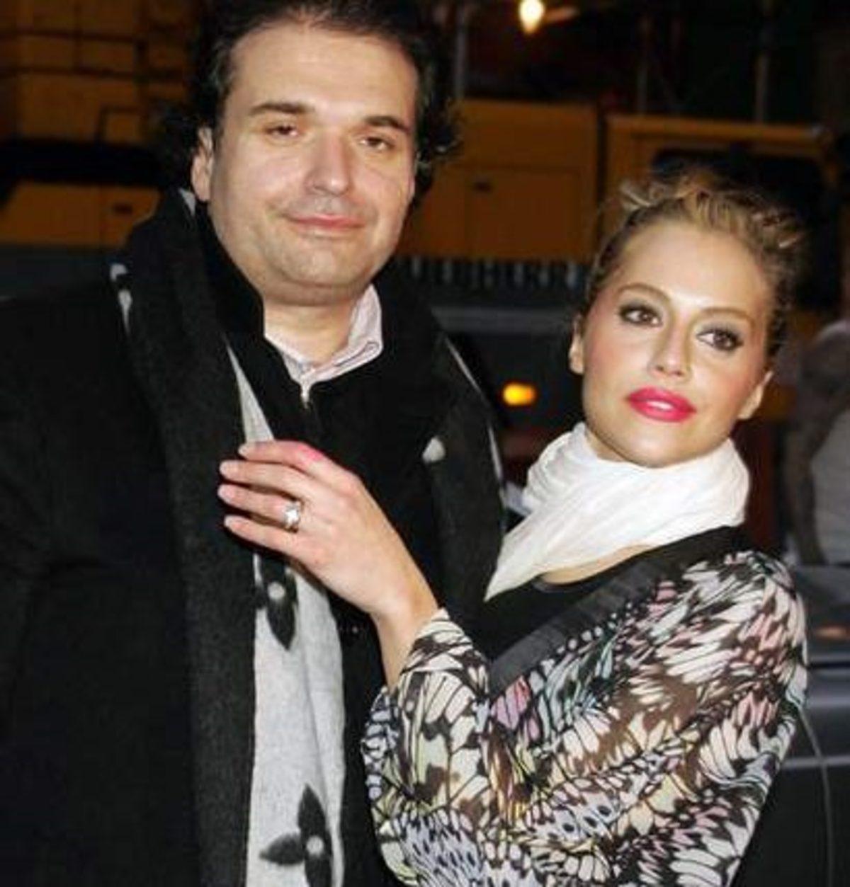 Οι εξελίξεις στο θάνατο της Brittany Murphy!   Newsit.gr