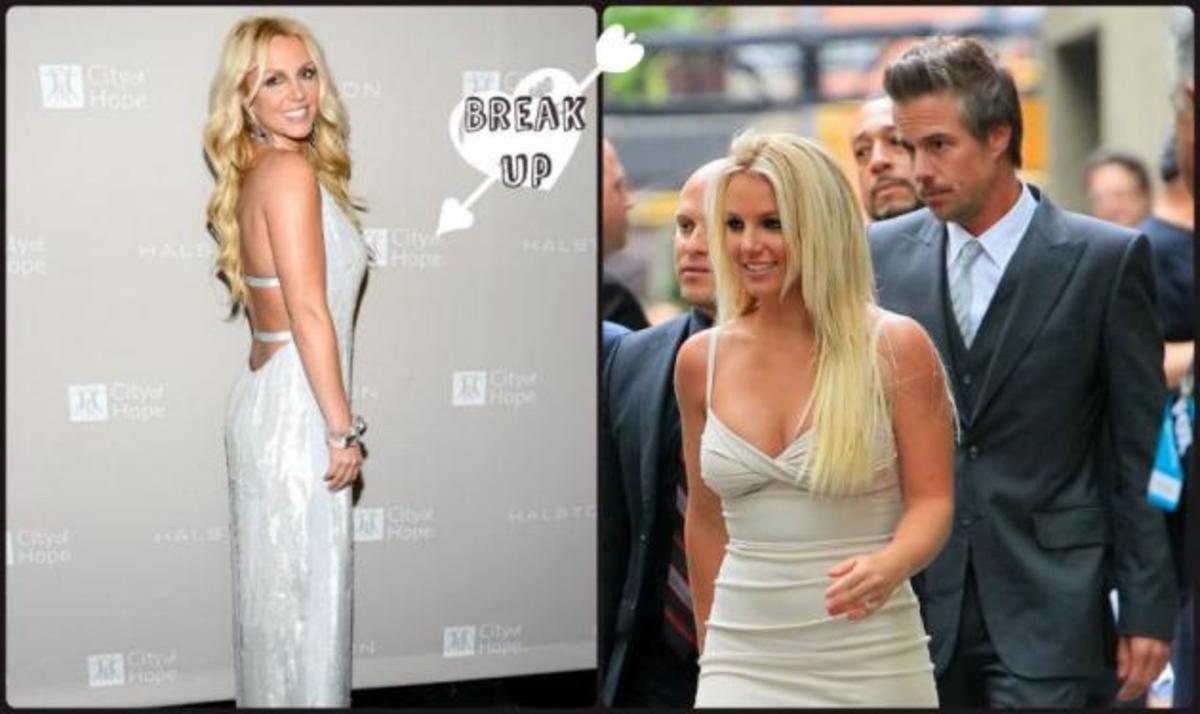 Χώρισε η Britney Spears ένα χρόνο μετά τον αρραβώνα | Newsit.gr