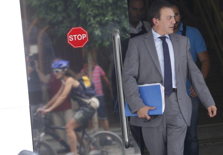 Με το βλέμμα στην τρόικα η συνάντηση υπ. Εργασίας με το Σώμα Επιθεωρητών   Newsit.gr