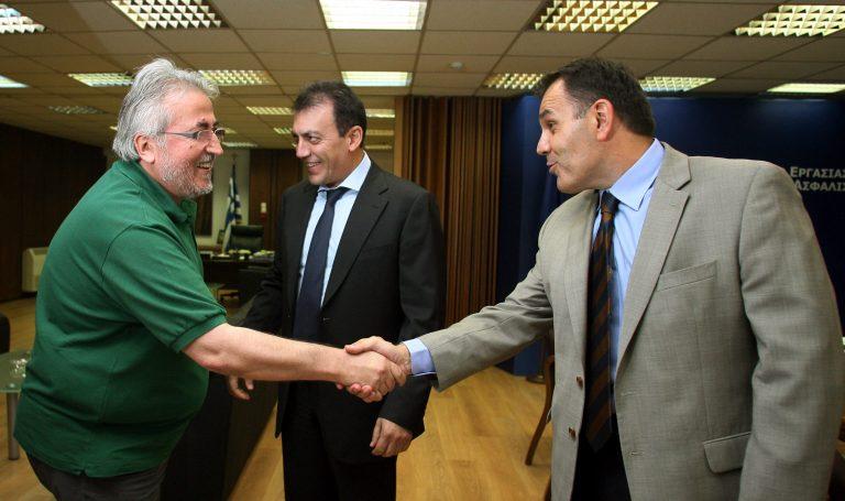 Απέκλεισε κάθε ενδεχόμενο νέας μείωσης του βασικού μισθού ο υπ. Εργασίας | Newsit.gr
