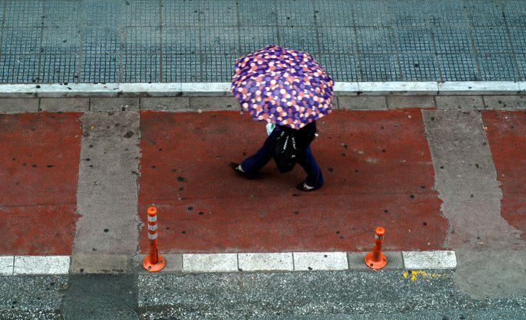 Χαλάει ο καιρός από το βράδυ – Βροχές το Σάββατο   Newsit.gr