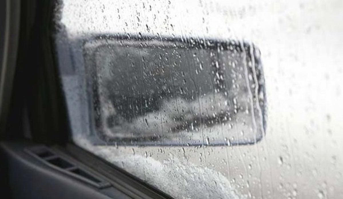 Πτώση της θερμοκρασίας και βροχές το Σάββατο   Newsit.gr