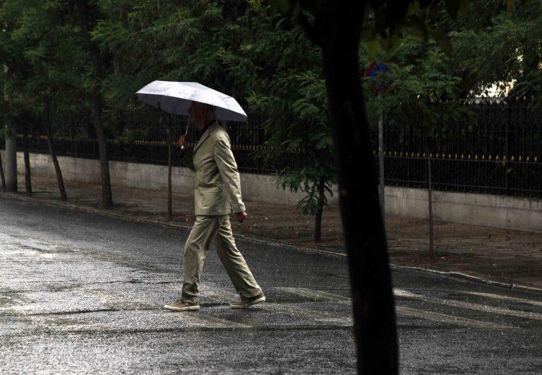 Ανεβαίνει η θερμοκρασία, αλλά οι βροχές… μένουν | Newsit.gr