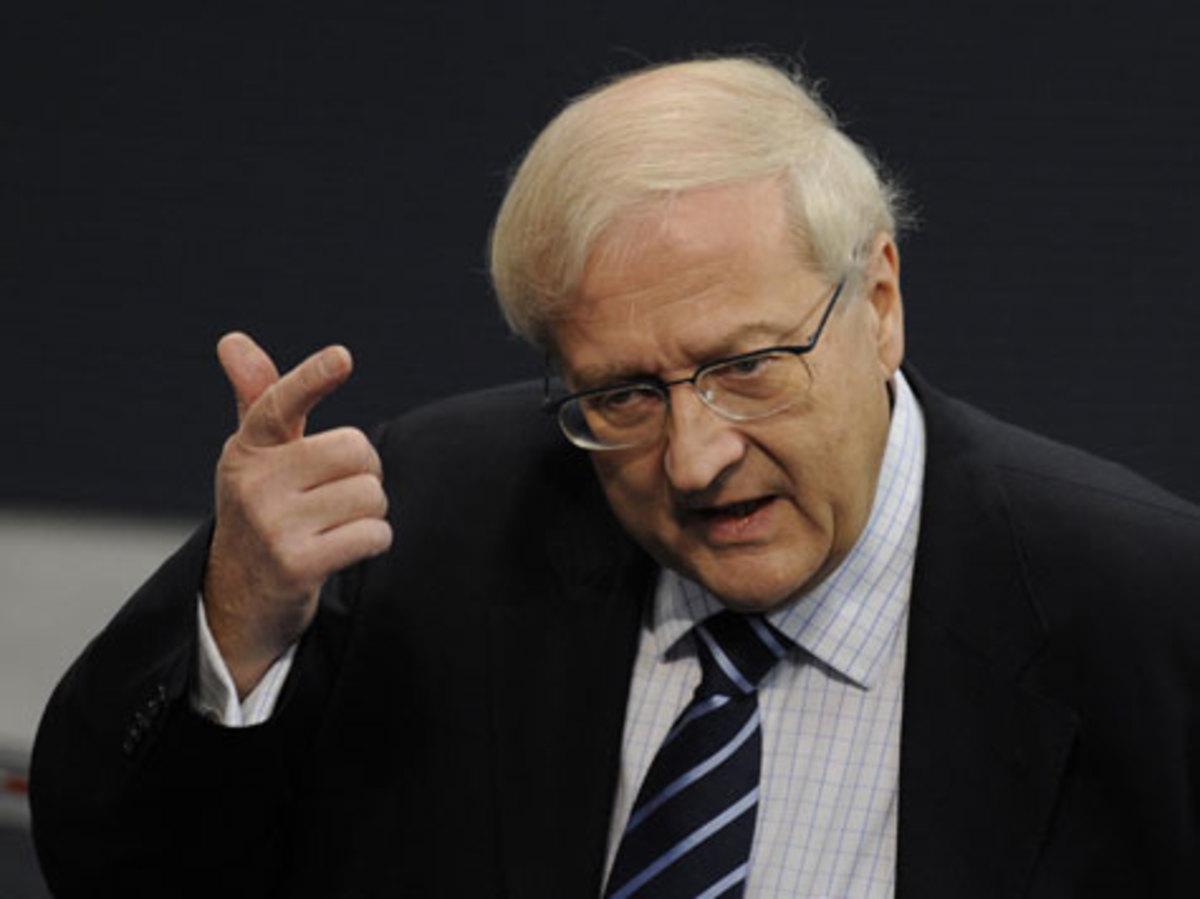 Οργισμένος εταίρος της Μέρκελ για το δημοψήφισμα   Newsit.gr