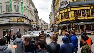Συναγερμός με ύποπτο δέμα στο κέντρο των Βρυξελλών!