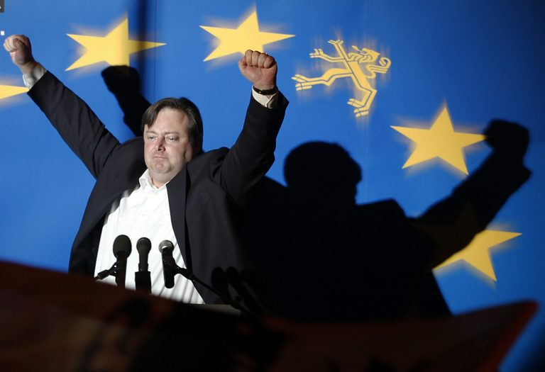 Αυτονομιστικό κόμμα προηγείται για πρώτη φορά στο Βέλγιο | Newsit.gr