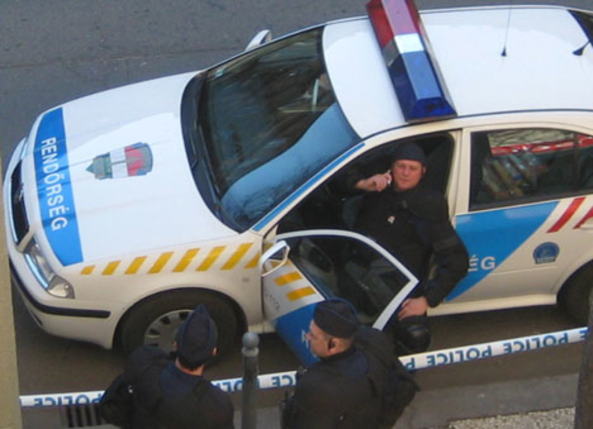 Σοκ στην Ουγγαρία από το σχέδιο 22 δολοφονιών | Newsit.gr
