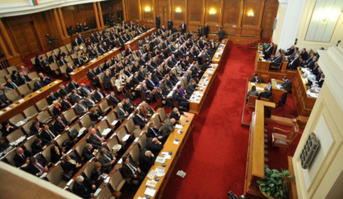 Έξι κόμματα στη Βουλή δείχνει δημοσκόπηση για τη Βουλγαρία | Newsit.gr