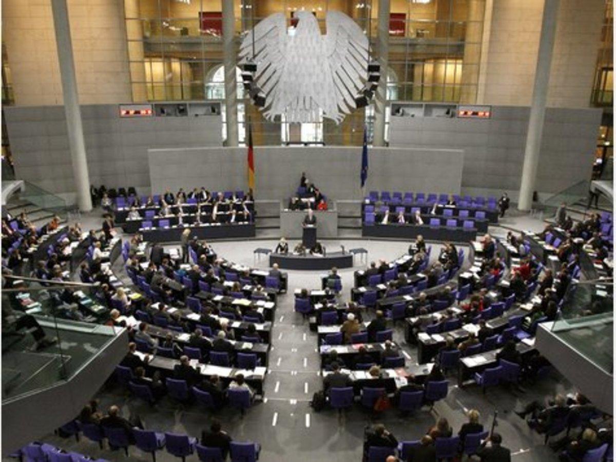 """Σίγουροι ότι θα """"περάσει"""" στη Γερμανική βουλή η δόση για την Ελλάδα   Newsit.gr"""