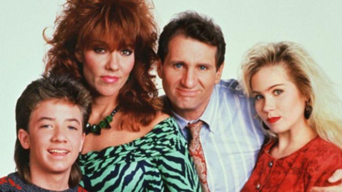Πόσο μεγάλωσαν οι πρωταγωνιστές του «Παντρεμένοι με παιδιά»;   Newsit.gr
