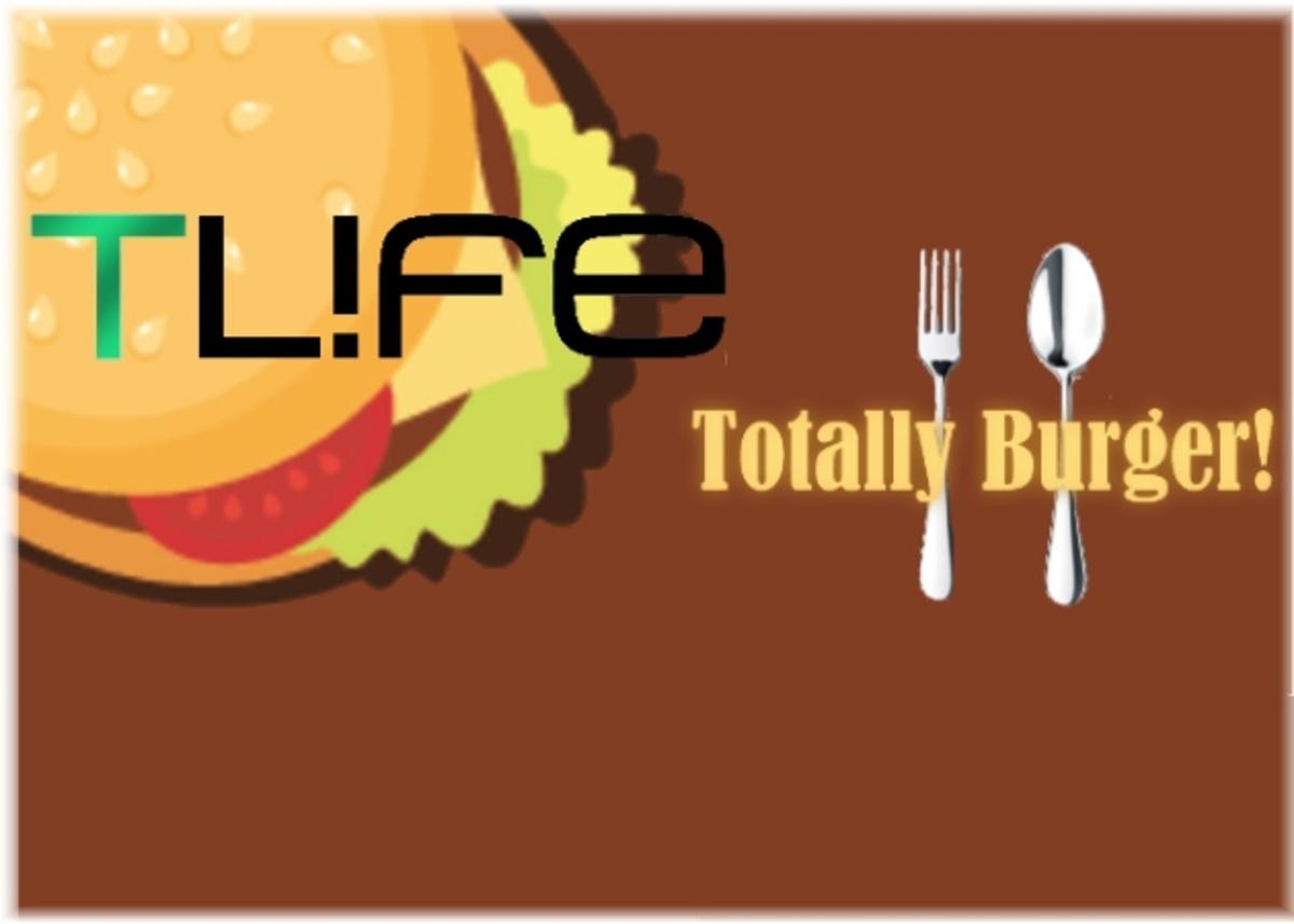 Burger για πάντα! Τι θα έλεγες όλη την εβδομάδα να δοκιμάζεις κι από ένα; | Newsit.gr