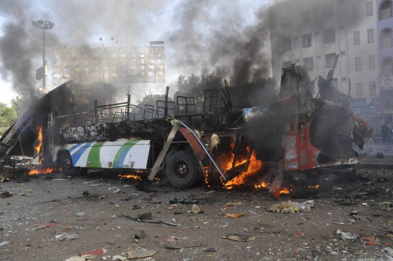 Φιλιππίνες: Βόμβα σε λεωφορείο – 6 τραυματίες | Newsit.gr