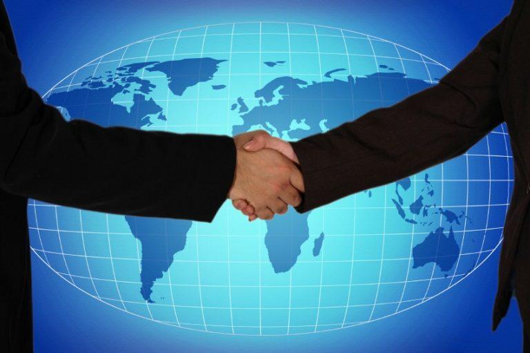 Συμφωνία – μαμούθ των 6 μεγαλύτερων τραπεζών του κόσμου αλλάζει με μιάς τα δεδομένα παγκοσμίως   Newsit.gr