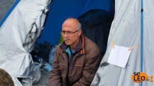 Ειδομένη: Η σπαρακτική ιστορία του πρόσφυγα που ξεκίνησε απεργία πείνας – Η εξομολόγηση που συγκλονίζει (Φωτό)!