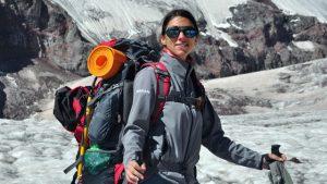 Αλεξανδρούπολη: Η πρώτη Ελληνίδα που προσπαθεί να κατακτήσει το Έβερεστ – Το ταξίδι προς την κορυφή [pics]