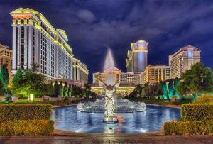 Viva Las Vegas αλά ελληνικά! Το καζίνο Caesars έρχεται στην Ελλάδα! Πρόταση για επενδύσεις ύψους έως 3 δισ. ευρώ