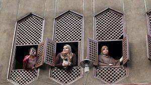Αίγυπτος: Χριστουγεννιάτικη Θεία Λειτουργία στο Κάιρο