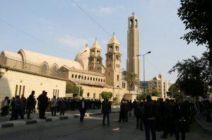 """Αίγυπτος: """"Λουτρό αίματος"""" ανήμερα της γέννησης του Προφήτη Μωάμεθ [vids, pics]"""