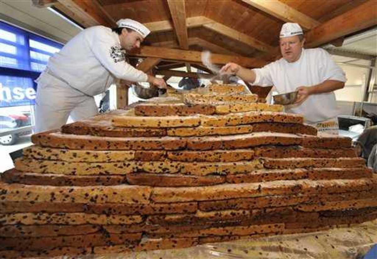 Κέικ να φάνε και οι…κότες! | Newsit.gr