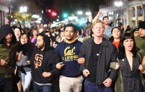 Εκλογή Τραμπ: Αναβρασμός στην Καλιφόρνια – Ζητούν δημοψήφισμα και Calexit