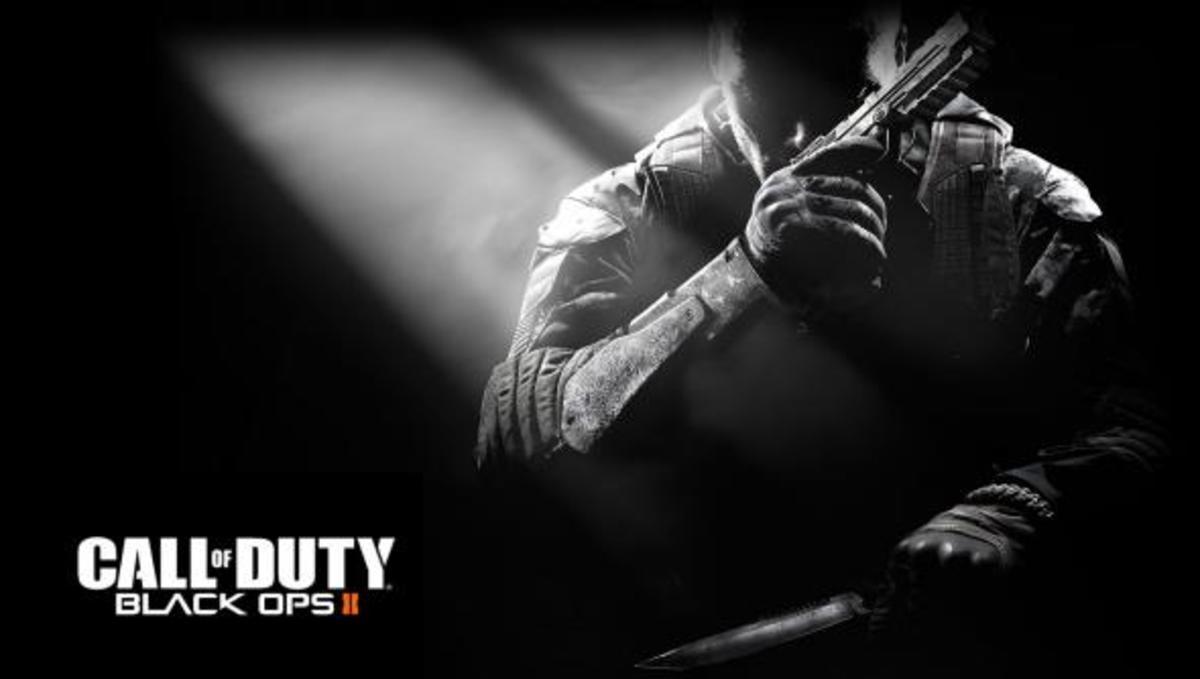Εντυπωσιακές πωλήσεις στην Ελλάδα για το Black Ops II | Newsit.gr