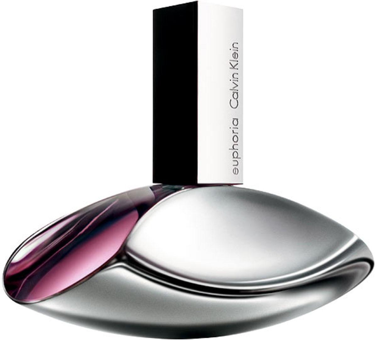 Euphoria, το νέο άρωμα του Calvin Klein! | Newsit.gr