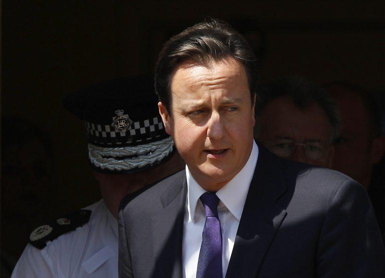 Χρόνια «οδύνης» για την Βρετανία | Newsit.gr