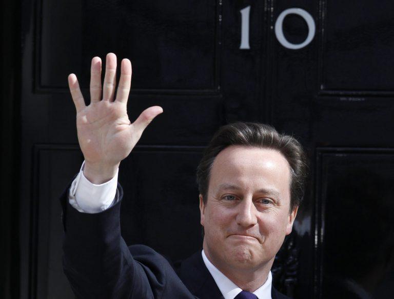 Συνασπισμός… σταθερότητας στη Βρετανία | Newsit.gr