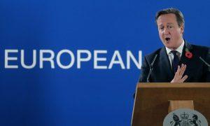 Panama Papers: Ο Κάμερον παραδέχθηκε την εμπλοκή του στο σκάνδαλο!