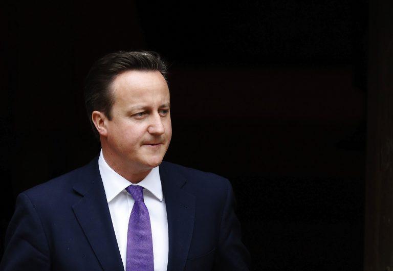 Ο Κάμερον υπόσχεται δημοψήφισμα για την παραμονή της Βρετανίας στην Ε.Ε.   Newsit.gr