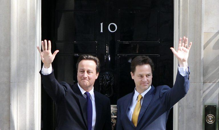 Η Βρετανία έχει τη…νεότερη κυβέρνηση! | Newsit.gr