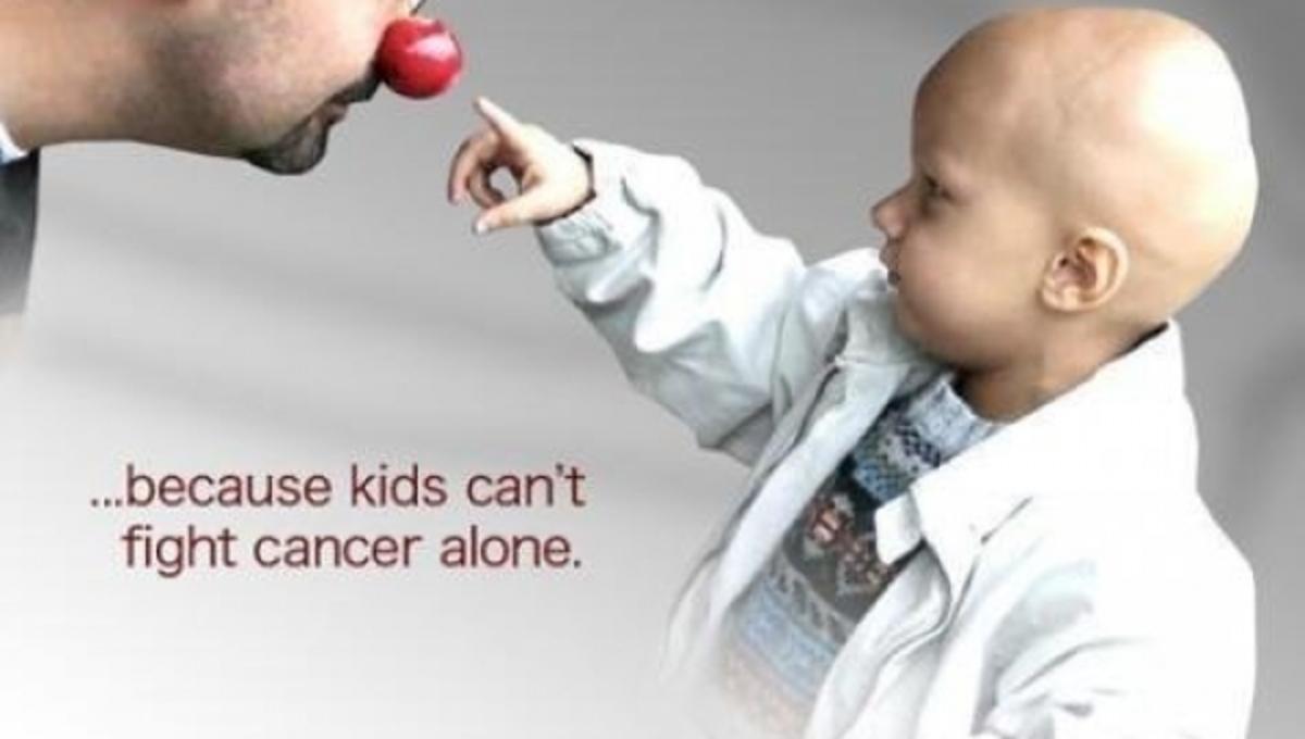 Ο παιδικός καρκίνος μπορεί να νικηθεί | Newsit.gr