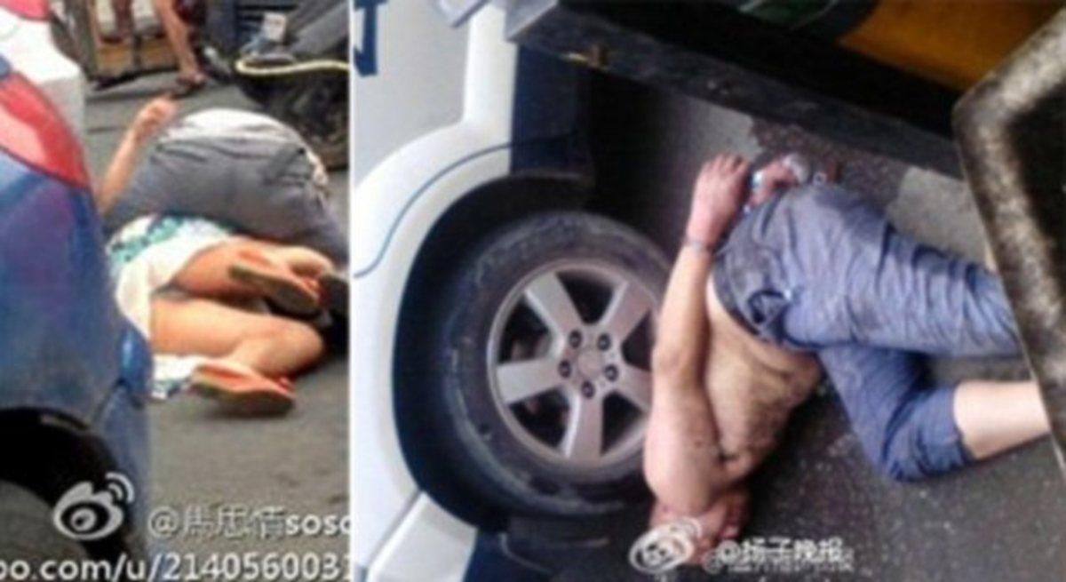 Κι άλλος καννίβαλος! Επιτέθηκε σε γυναίκα και άρχισε να της τρώει το πρόσωπο!   Newsit.gr