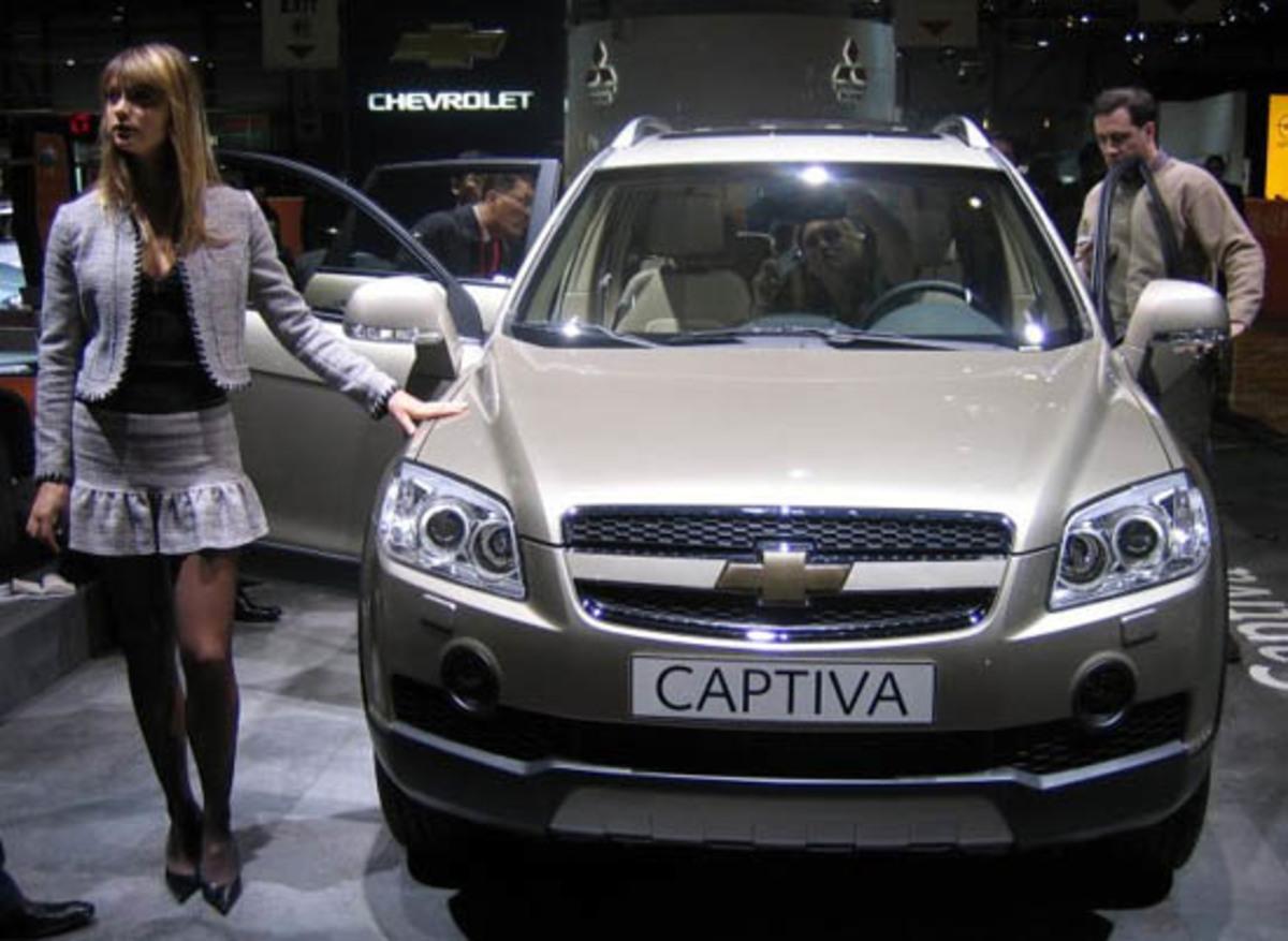 Ανάκληση αυτοκινήτων CHEVROLET στην Ελλάδα | Newsit.gr