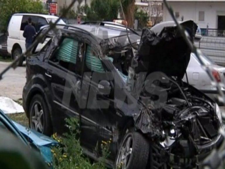 Παντελής Παντελίδης: Ανατροπή στην πρώτη κατάθεση από την 21χρονη – «Εγώ ήμουν η συνοδηγός – Το αυτοκίνητο είχε αναπτύξει μεγάλη ταχύτητα» | Newsit.gr
